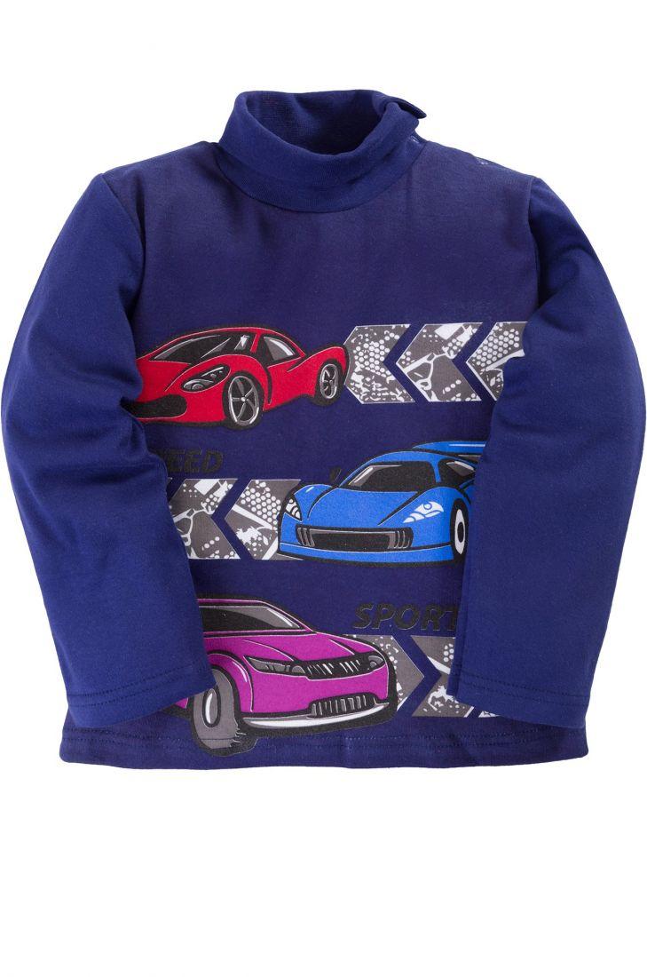 Джемпер для мальчика Sportcar