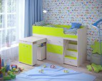 """Кровать """"Малыш"""" 1800"""