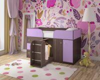 """Кровать """"Малыш-4"""""""