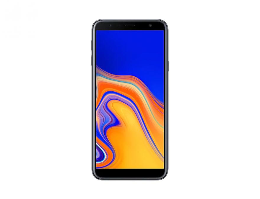 Samsung Galaxy J4+ 2018 (черный)