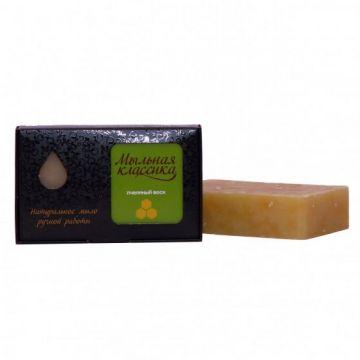 Органическое мыло Пчелиный воск, 100 г