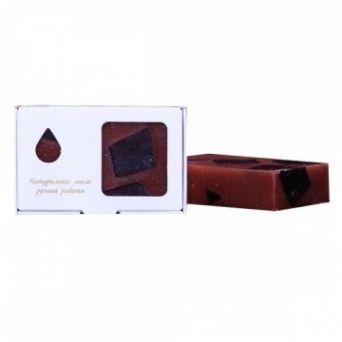 Натуральное мыло ручной работы Перуанский бальзам, 100 гр