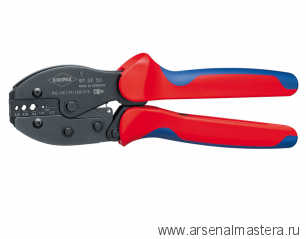 Клещи для опрессовки PreciForce KNIPEX 97 52 50