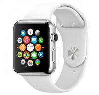 Умные часы Smart Watch W8, Цвет: Белый