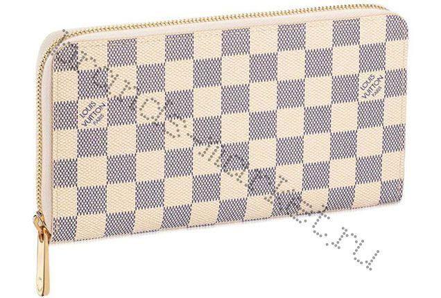 LV zippy wallet 94205