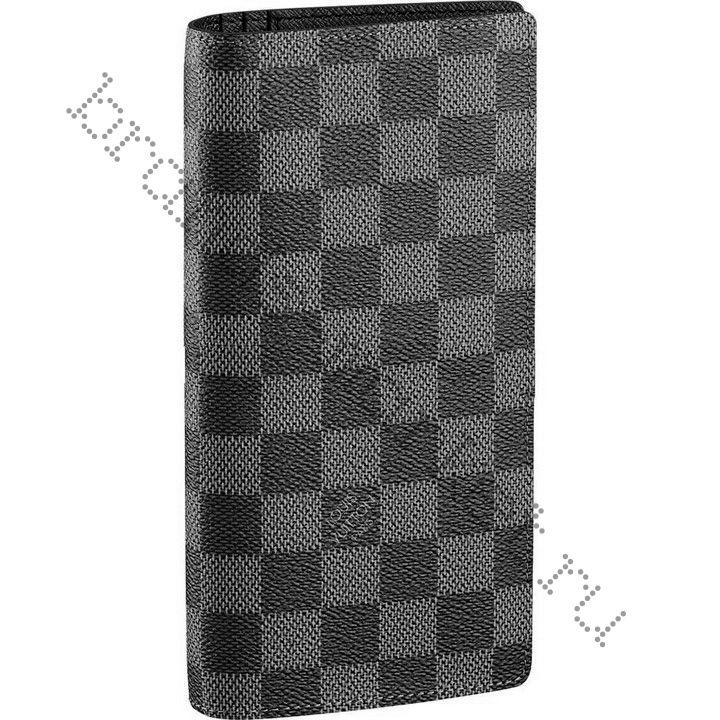LV Brazza Wallet DGC 94702