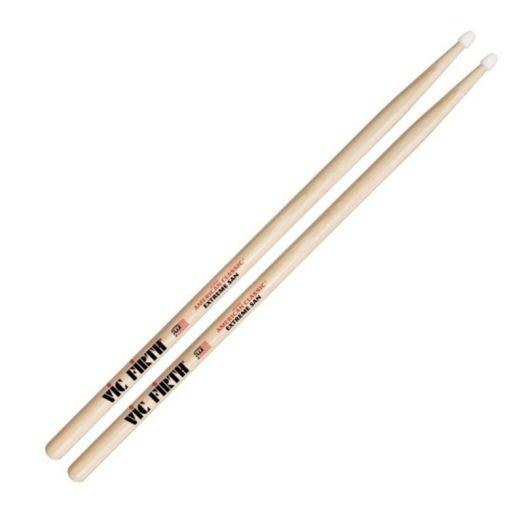 VIC FIRTH 5BN Барабанные палочки с нейлоновым наконечником