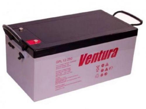 Аккумуляторная батарея GPL 12-250