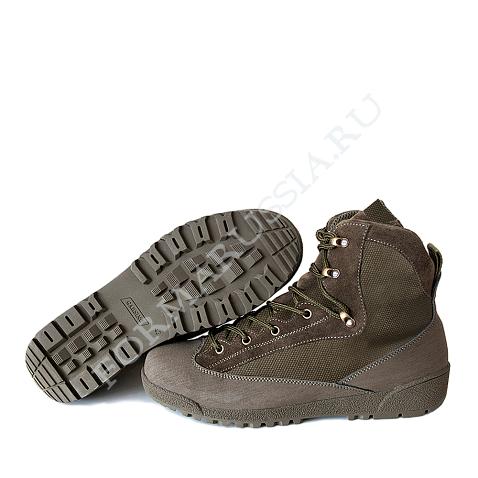 Ботинки Garsing 148 O «FROG W»
