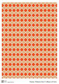 Pattern fon 5