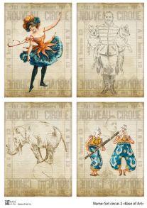 Set circus 2