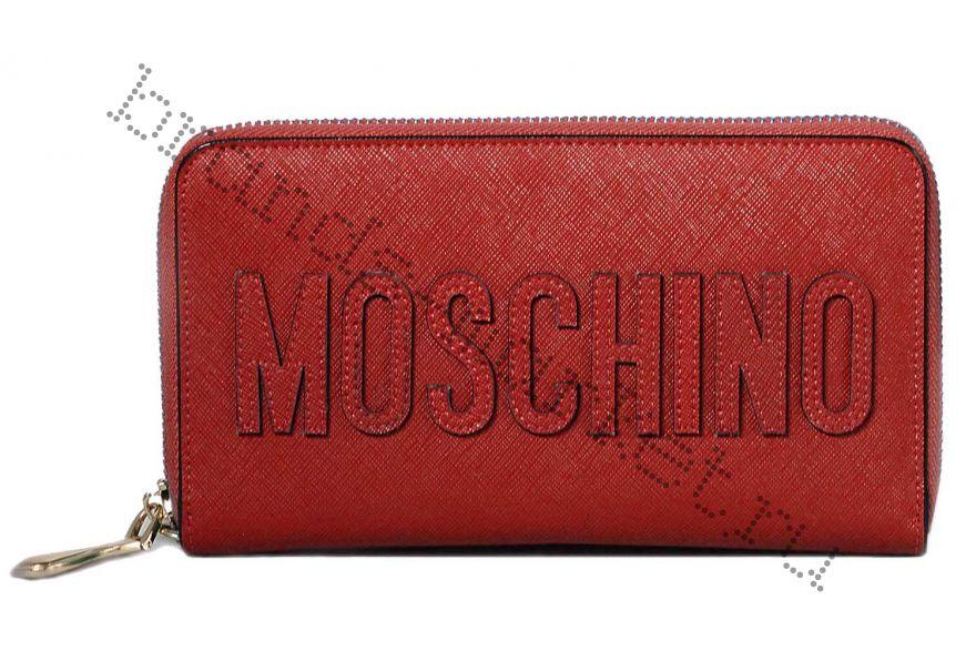 Moschino Purple 91294