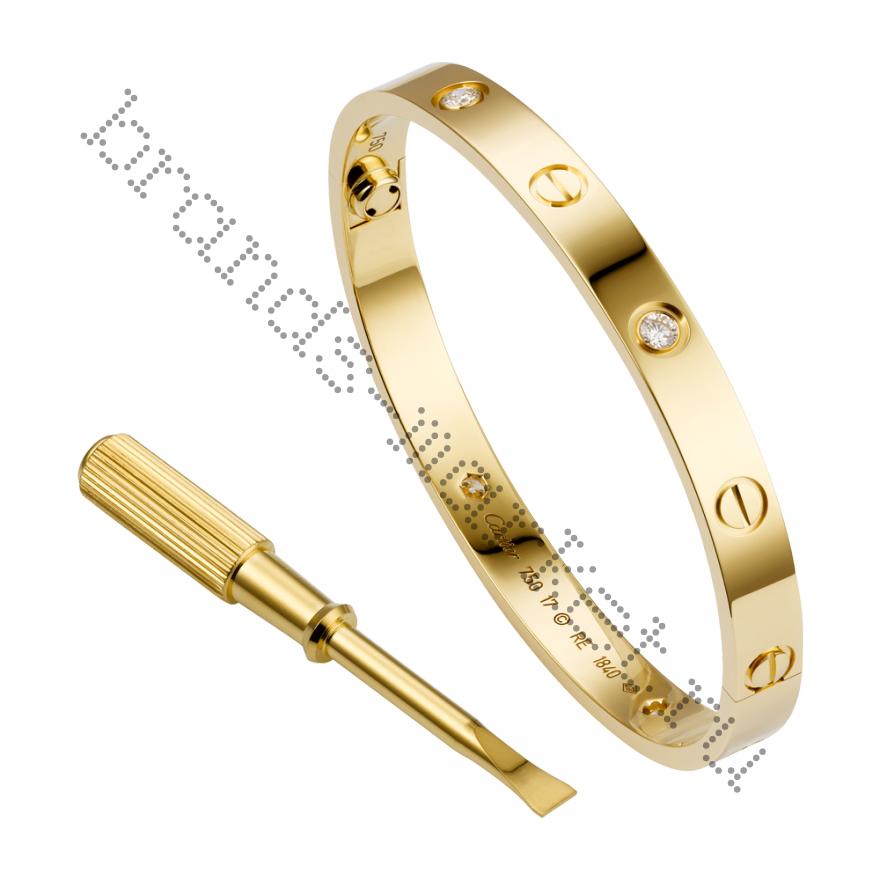 Cartier Love 93129
