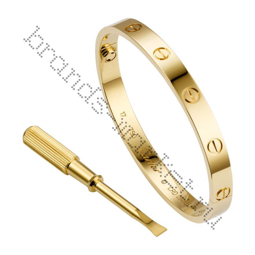 Cartier Love 93126