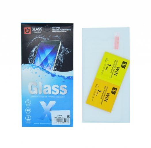 Стекло защитное 2.5D HONOR 7C CLEAR