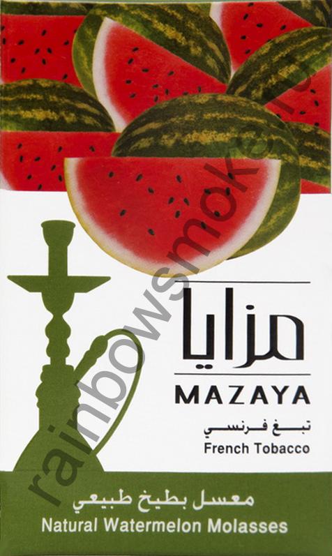 Mazaya 1 кг - Watermelon (Арбуз)