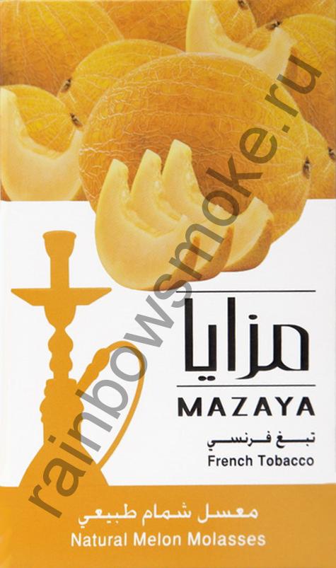 Mazaya 1 кг - Melon (Дыня)