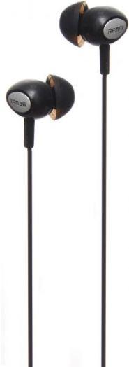 Remax RM-610 наушники вакуум - гарнитура