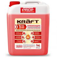 Огнебиозащита KRAFT - Околица