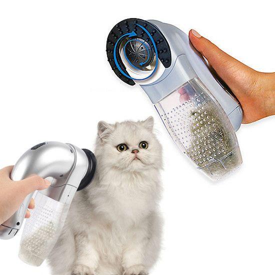 Машинка для вычёсывания шерсти Pet Pal в Уфе