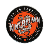 Помада King Brown Premium Pomade