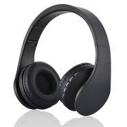 Беспроводные Bluetooth стерео наушники, 4 в 1