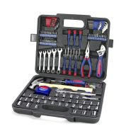 Набор инструментов для дома 165 шт