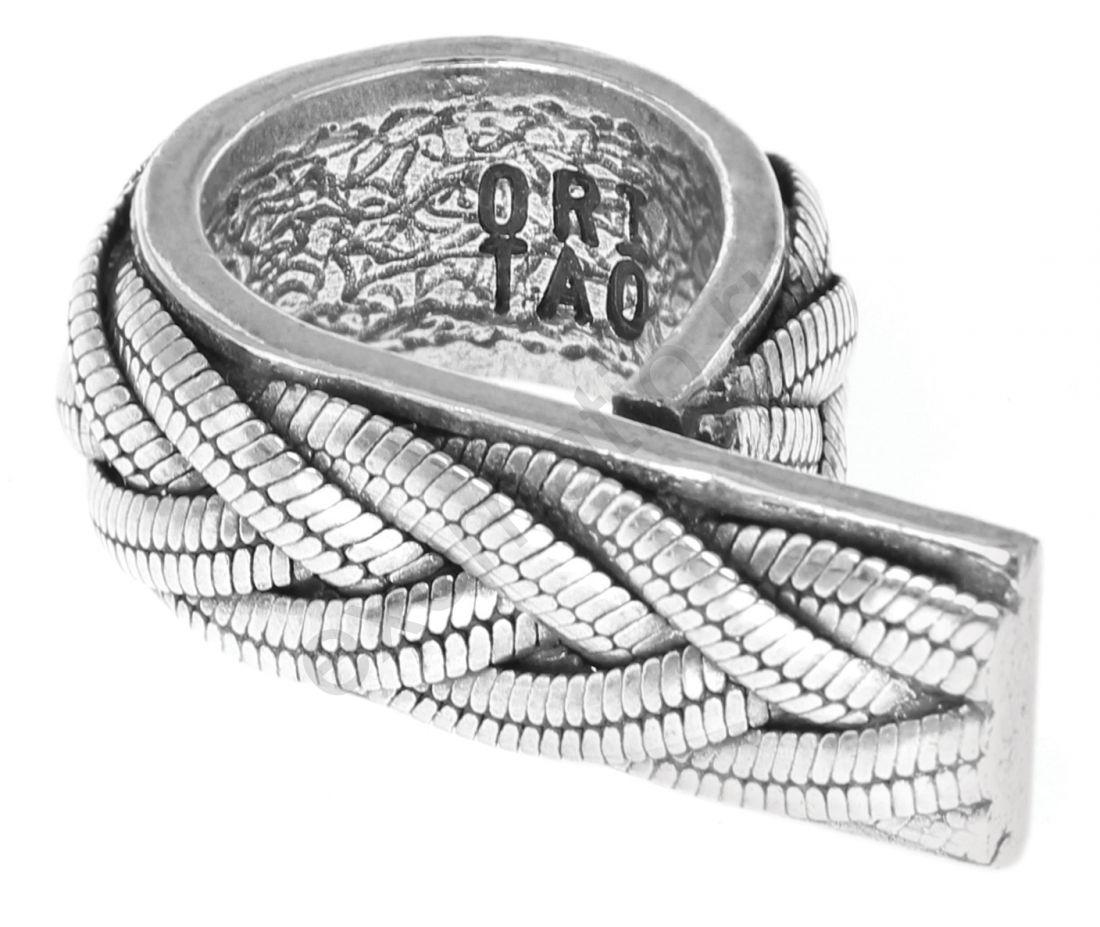 Кольцо Ori-Tao 19-28534. Коллекция Panama