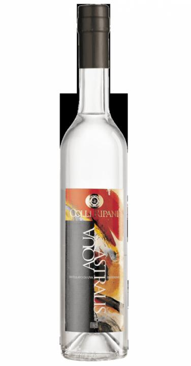 Distillato di uva Passerina
