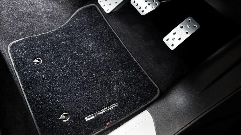 Высокачественные сверхпрочные коврики (Range Rover Vogue 2013)