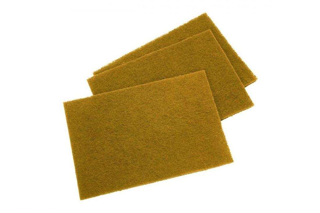 Sia Micro fine A листы, 152мм. х 229мм., цвет золотистый, (упаковка 20 шт.)