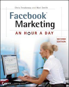 Facebook Marketing. An Hour a Day