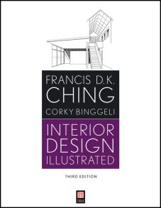 Interior Design Illustrated