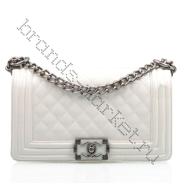 Chanel Boy 95501