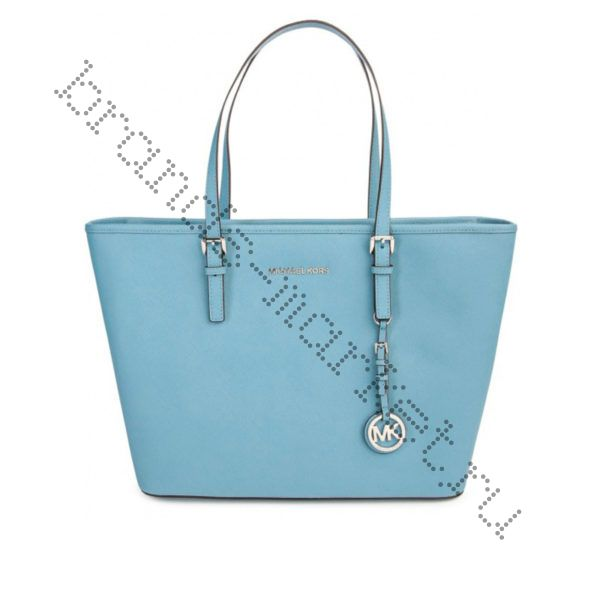 Michael Kors Jet Set Travel (blue)