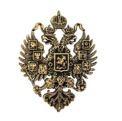 Магнит Герб Российской Империи