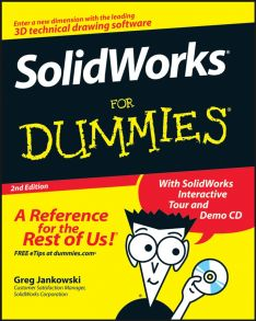 SolidWorks For Dummies