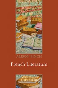 French Literature. A Cultural History