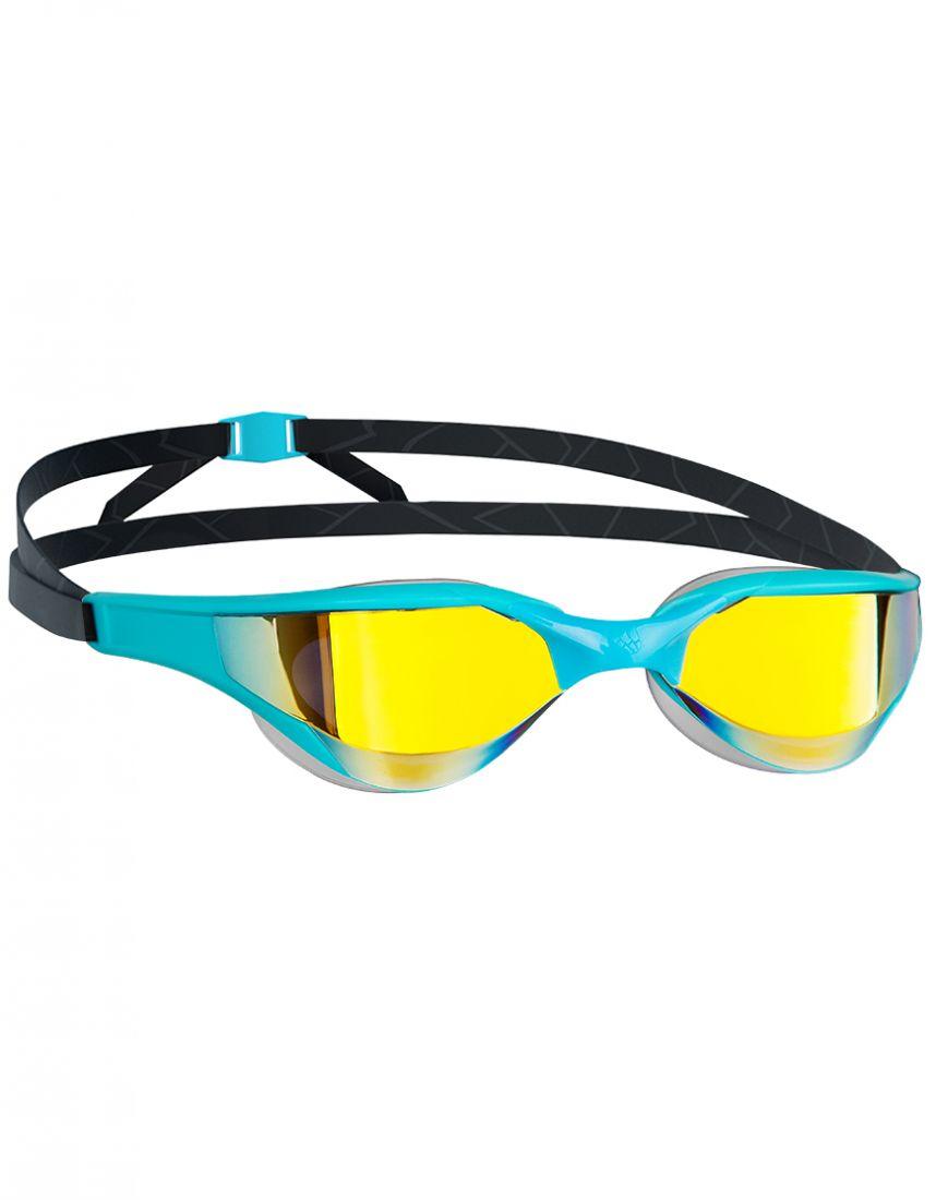 Очки для плавания тренировочные Mad Wave RAZOR Rainbow