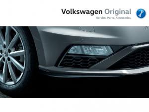 Оправа ПТФ правый VAG Volkswagen Polo GT