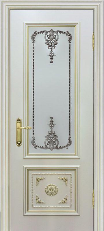 Дверь Палаццо 2