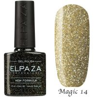Elpaza гель-лак Magic 014, 10 ml