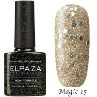 Elpaza гель-лак Magic 015, 10 ml