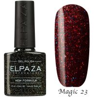 Elpaza гель-лак Magic 023, 10 ml