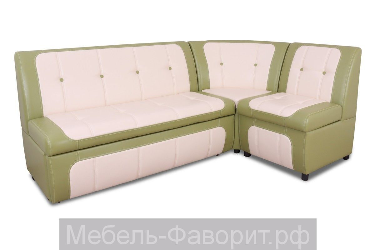Кухонный диван «Уют»