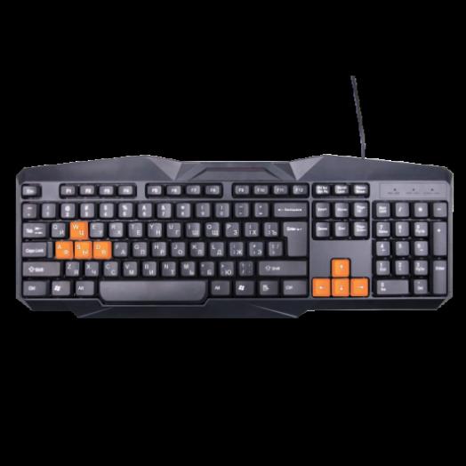 Клавиатура проводная RITMIX RKB-152