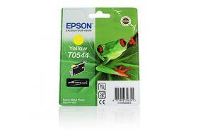 Картридж оригинальный Epson C13T05444010 T0544