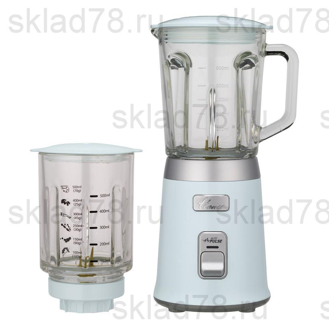 Блендер Hanil GMFC-670 (стационарный со стеклянной чашей)