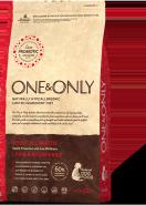 ONE&ONLY Ягненок с рисом Все породы 1кг