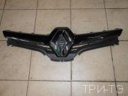Рено Меган 3 решетка радиатора 623108469R